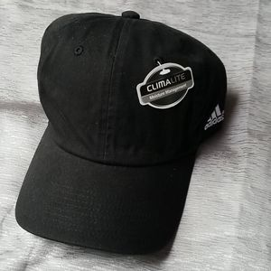Team Washed Hat